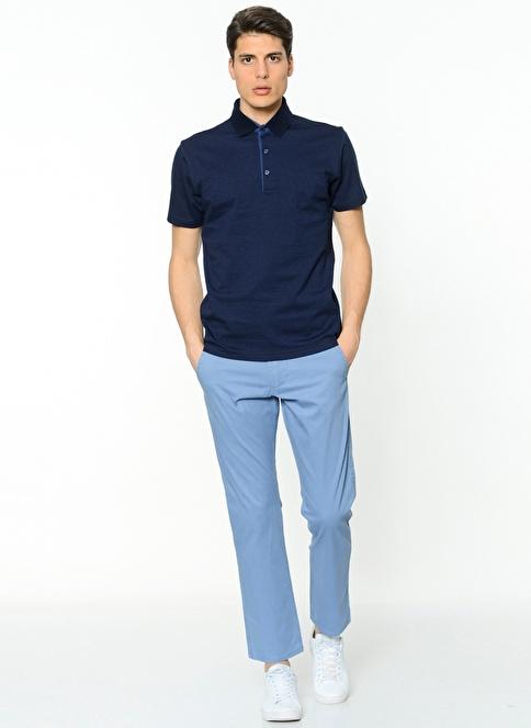 Dockers Pantolon | Slim Tapered Mavi